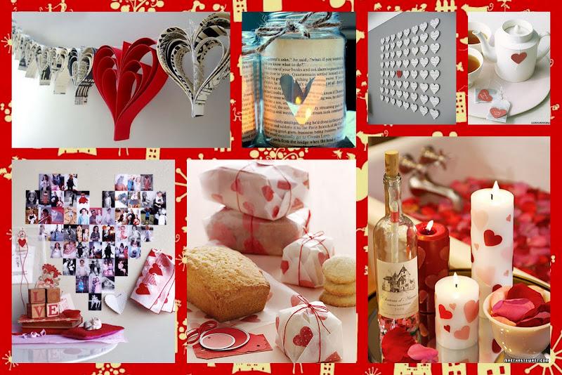 Подарки в день святого валентина для мужчин своими руками